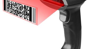 Merawat Barcode Scanner